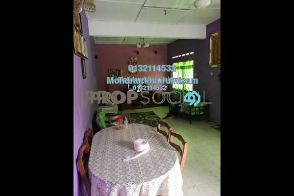 For Sale Terrace at Taman Desa Kenanga, Semenyih Freehold Unfurnished 3R/2B 320k