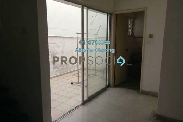 For Sale Condominium at Taman Bukit Maluri, Kepong Freehold Unfurnished 4R/2B 850k