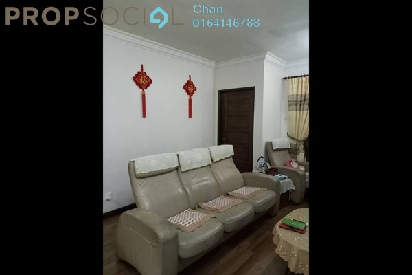 For Sale Condominium at Serina Bay, Jelutong Freehold Fully Furnished 3R/2B 400k