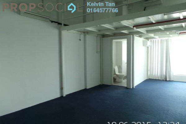 For Sale Office at Suntech, Bayan Baru Freehold Unfurnished 0R/1B 480k