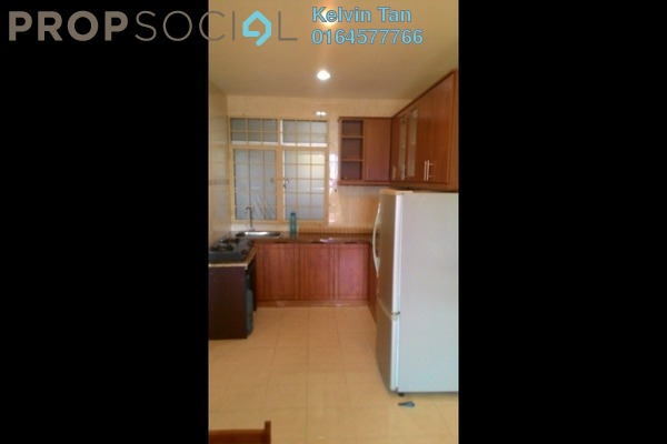 For Sale Condominium at Coastal Towers, Tanjung Bungah Freehold Fully Furnished 2R/2B 500k
