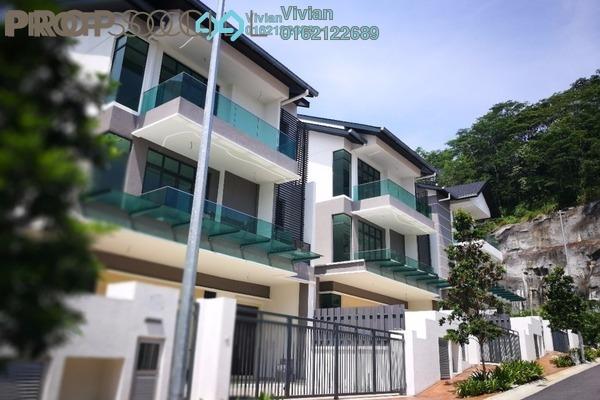 For Rent Bungalow at ForestHill Damansara, Bandar Sri Damansara Freehold Unfurnished 5R/6B 9k