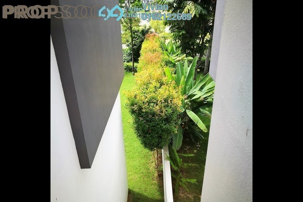 For Sale Semi-Detached at Senja, Seri Kembangan Leasehold Semi Furnished 5R/7B 2.7m