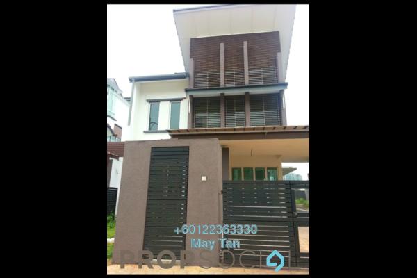 For Sale Bungalow at USJ Heights, UEP Subang Jaya Freehold Semi Furnished 5R/5B 2.5m