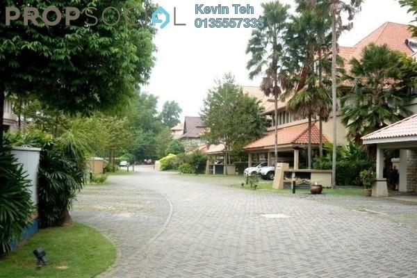 For Sale Semi-Detached at Bukit Kiara Residences, Sri Hartamas Freehold Semi Furnished 5R/5B 3.5m