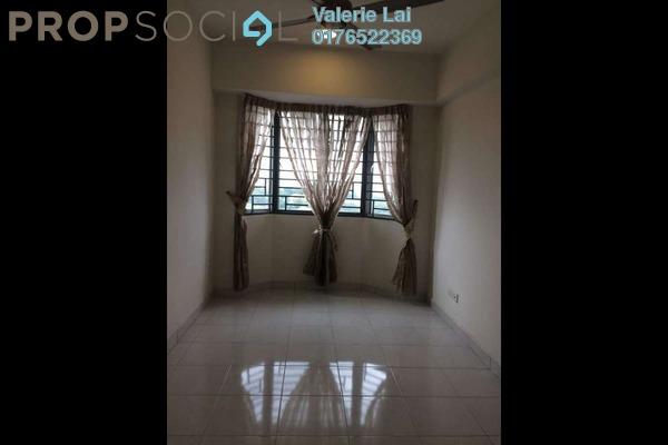 For Rent Serviced Residence at Main Place Residence, UEP Subang Jaya Freehold Semi Furnished 1R/1B 1.1k