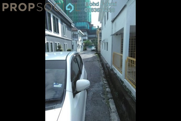 For Sale Terrace at Taman Nirwana, Ampang Freehold Semi Furnished 4R/3B 580k