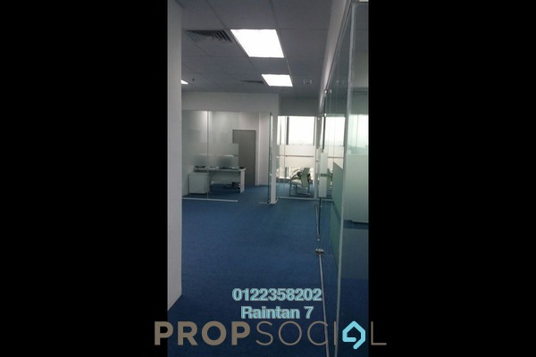 For Rent Condominium at Taman Kuchai Jaya, Kuchai Lama Freehold Fully Furnished 0R/2B 700translationmissing:en.pricing.unit