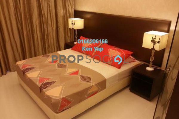 For Rent Condominium at Plaza Damas 3, Sri Hartamas Freehold Fully Furnished 1R/1B 2.1k
