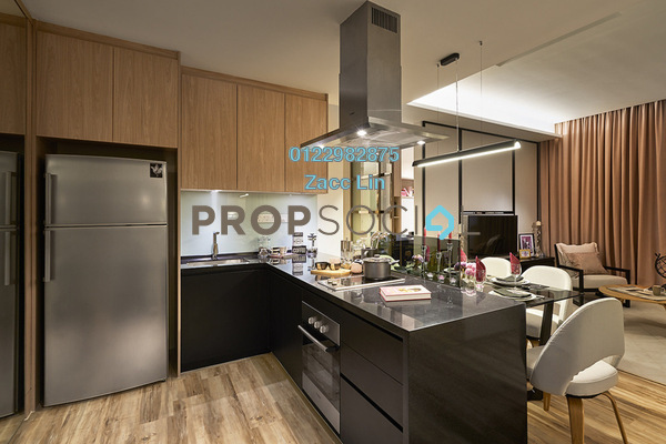 For Rent Condominium at The Potpourri, Ara Damansara Freehold Fully Furnished 1R/2B 3.1k