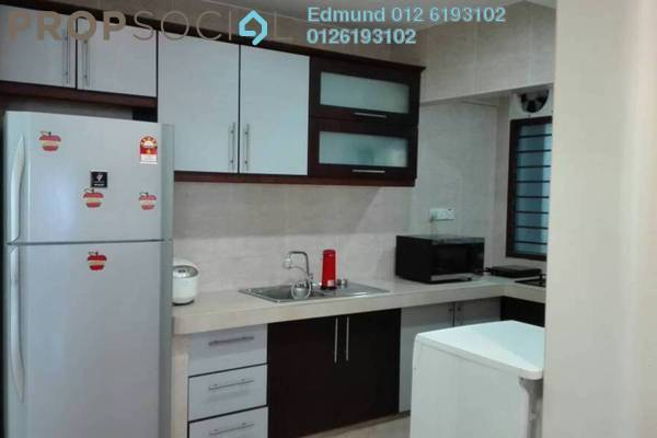 For Rent Condominium at Casa Damansara 1, Petaling Jaya Freehold Fully Furnished 3R/2B 1.9k