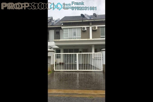 For Sale Terrace at S2 Heights, Seremban 2 Freehold Unfurnished 4R/3B 490k