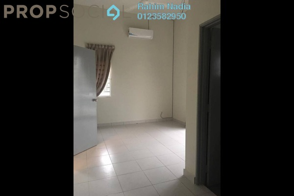 For Sale Semi-Detached at Nusa Suria, Puncak Alam Leasehold Semi Furnished 4R/3B 500k