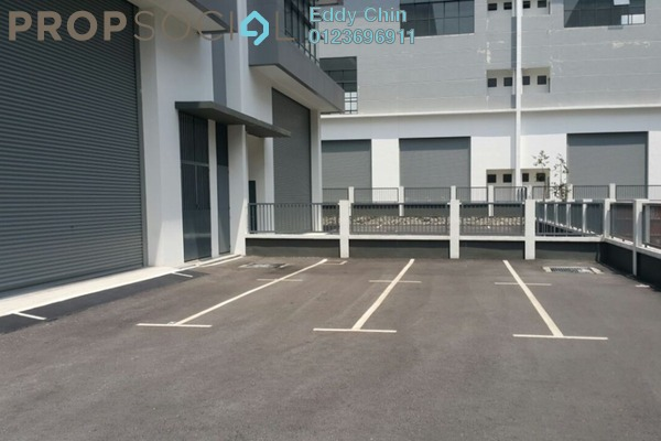 For Rent Factory at PJ City, Petaling Jaya Freehold Semi Furnished 0R/0B 32k