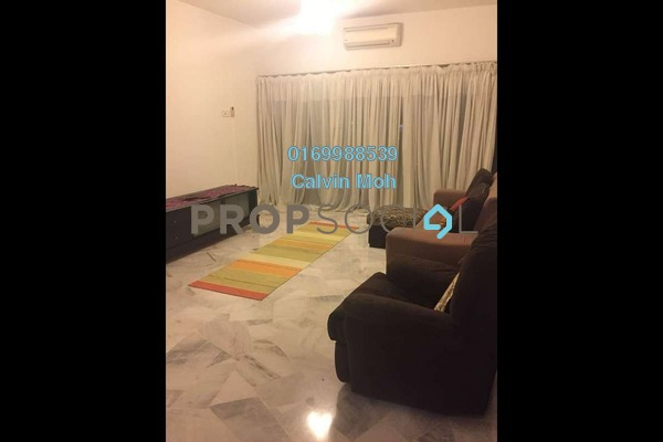 For Rent Apartment at Riviera 3 Apartment, Pandan Indah Freehold Fully Furnished 3R/2B 1.65k