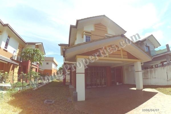 For Sale Semi-Detached at Bandar Parklands, Klang Freehold Unfurnished 4R/4B 978k