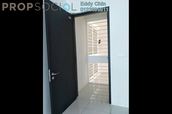 For Sale Condominium at EcoSky, Jalan Ipoh Freehold Semi Furnished 3R/2B 648k