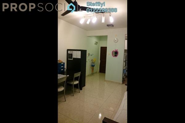 For Rent Serviced Residence at Kelana Sentral, Kelana Jaya Freehold Fully Furnished 1R/1B 1.2k