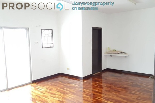 For Sale Terrace at Puchong Hartamas 2, Puchong Freehold Semi Furnished 4R/3B 705k