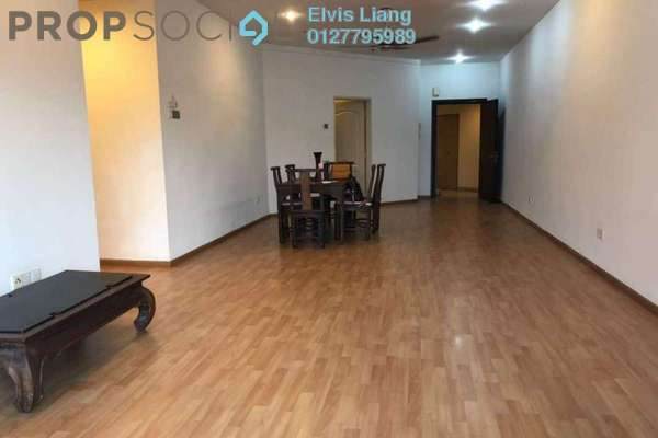 For Sale Condominium at Waldorf Tower, Sri Hartamas Freehold Semi Furnished 3R/2B 1.15m