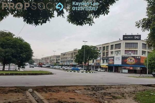 For Sale Shop at Pusat Bandar Puchong Industrial Park, Pusat Bandar Puchong Freehold Unfurnished 0R/0B 2.8m