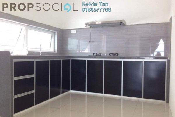 For Rent Condominium at Orchard Ville, Sungai Ara Freehold Unfurnished 3R/2B 1.5k