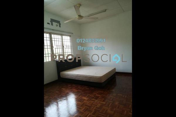 For Rent Terrace at Sunway Tunas, Bayan Baru Freehold Unfurnished 4R/3B 1.5k