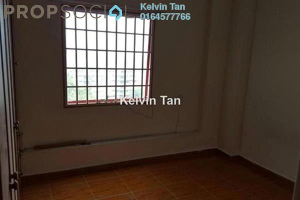 For Rent Condominium at Scotland Park, Georgetown Freehold Unfurnished 3R/2B 1.8k