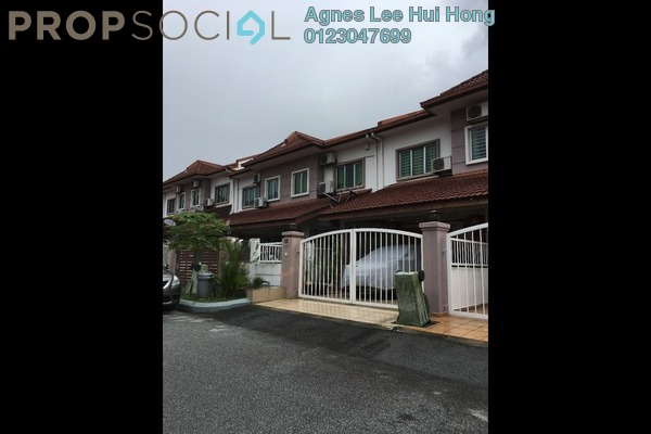 For Rent Link at Mutiara Gombak, Gombak Freehold Unfurnished 4R/3B 1.95k