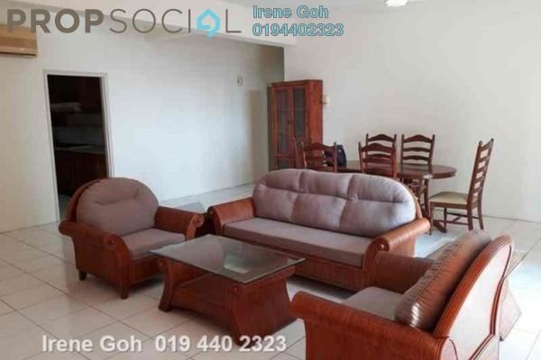 For Rent Condominium at Sri Pangkor, Pulau Tikus Freehold Fully Furnished 3R/3B 3k