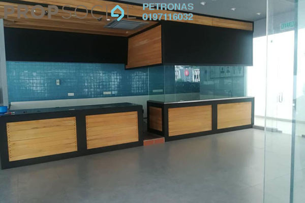 For Rent Shop at Temasya Industrial Park, Temasya Glenmarie Freehold Semi Furnished 0R/0B 7.54k