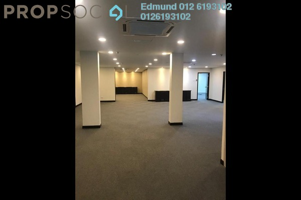 For Rent Office at SS22, Damansara Jaya Freehold Semi Furnished 0R/0B 15k