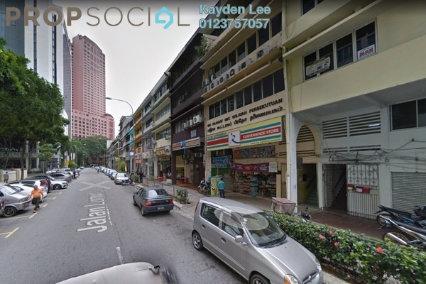 For Sale Shop at Titiwangsa Sentral, Titiwangsa Freehold Unfurnished 0R/0B 2.9m