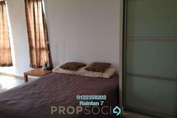For Sale Condominium at Endah Promenade, Sri Petaling Freehold Fully Furnished 4R/3B 660k