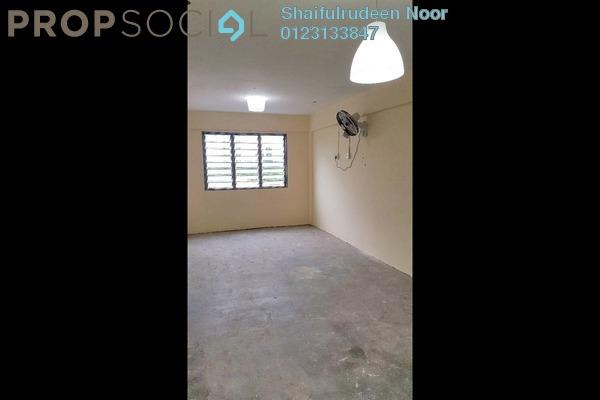 For Rent Apartment at Taman Sri Sentosa, Old Klang Road Freehold Unfurnished 3R/2B 700translationmissing:en.pricing.unit