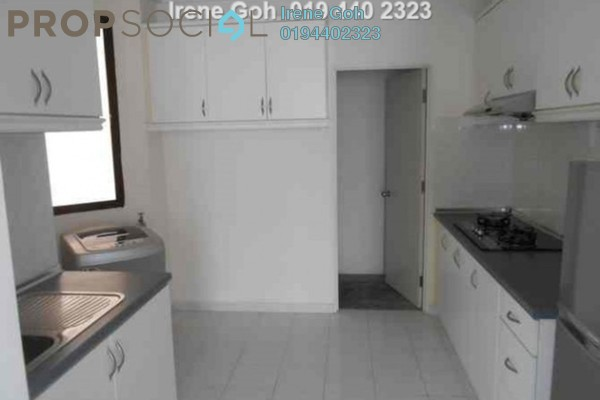 For Rent Condominium at Miami Green, Batu Ferringhi Freehold Semi Furnished 3R/2B 1.5k