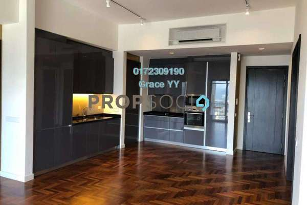 For Sale Condominium at The Mews, KLCC Freehold Semi Furnished 3R/2B 2.8m