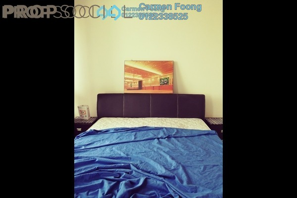 For Rent Condominium at Flexis @ One South, Seri Kembangan Freehold Fully Furnished 0R/1B 1.6k