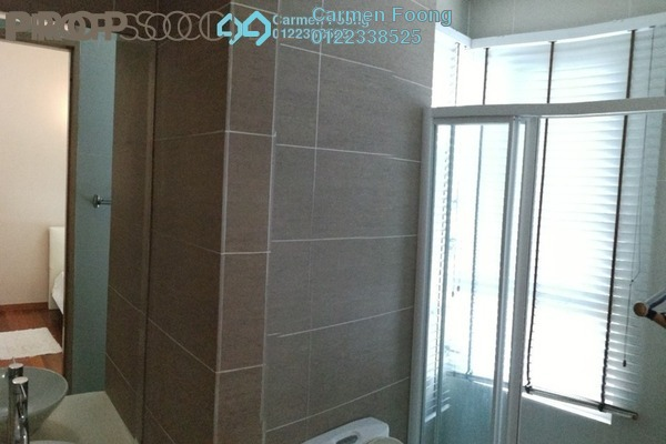 For Sale Condominium at Gaya Bangsar, Bangsar Leasehold Fully Furnished 1R/1B 780k