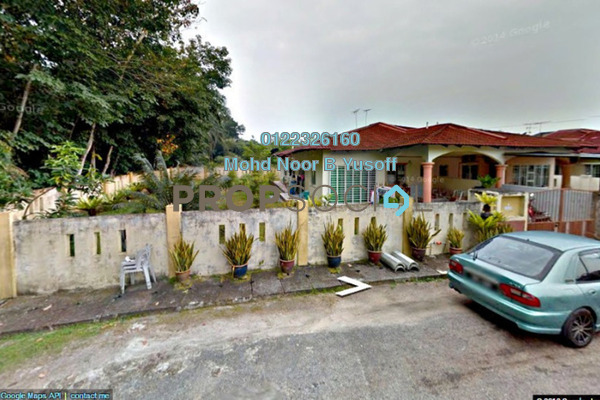 For Sale Semi-Detached at Taman Desa Bukit Permata, Kapar Freehold Unfurnished 4R/2B 420k