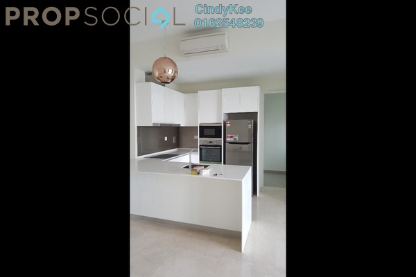 For Sale Condominium at The Greens, TTDI Freehold Semi Furnished 0R/3B 1.69m