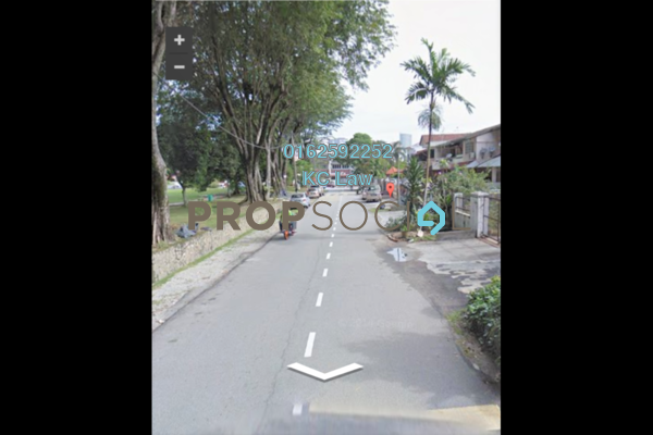 For Sale Terrace at SS2, Petaling Jaya Freehold Semi Furnished 5R/3B 1.4m