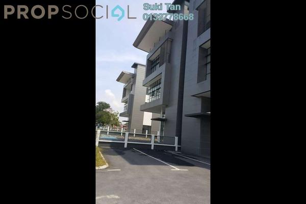 For Rent Factory at PJ City, Petaling Jaya Freehold Unfurnished 0R/0B 30k