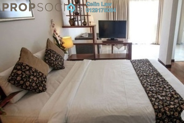 For Rent SoHo/Studio at 10 Semantan, Damansara Heights Freehold Fully Furnished 1R/1B 1.55k