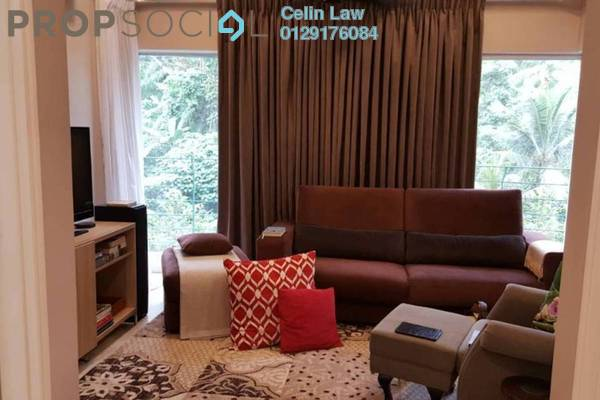 For Rent Serviced Residence at 10 Semantan, Damansara Heights Freehold Fully Furnished 2R/2B 2.8k