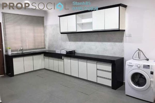 For Rent Terrace at Jalan Kampung Pandan, Desa Pandan Freehold Fully Furnished 4R/3B 4k