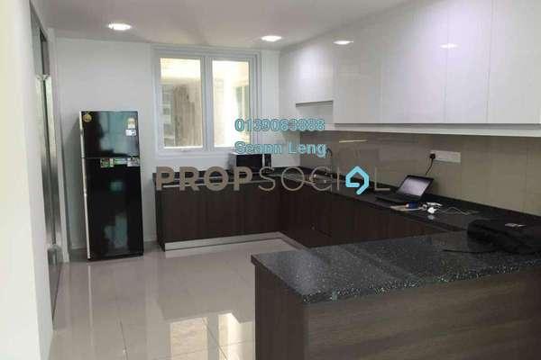 For Rent Condominium at Uptown Residences, Damansara Utama Freehold Fully Furnished 3R/2B 5.6k