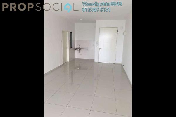 For Sale Condominium at Zeva, Bandar Putra Permai Freehold Semi Furnished 2R/2B 438k