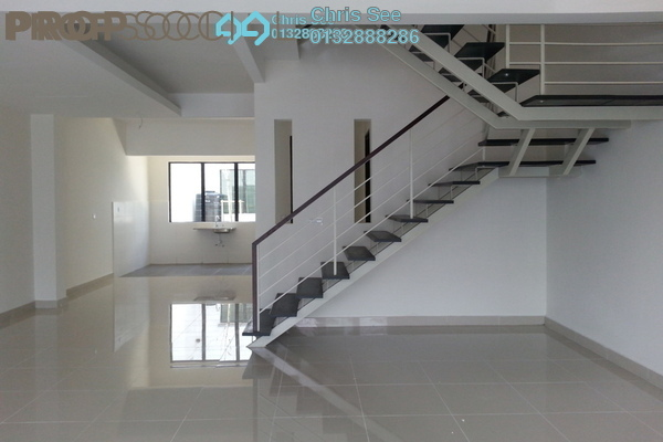 For Rent Terrace at Ken Rimba, Shah Alam Freehold Unfurnished 4R/3B 1.8k