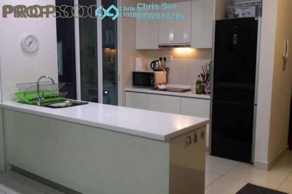 For Rent Condominium at Glomac Damansara, TTDI Freehold Fully Furnished 3R/5B 4.3k